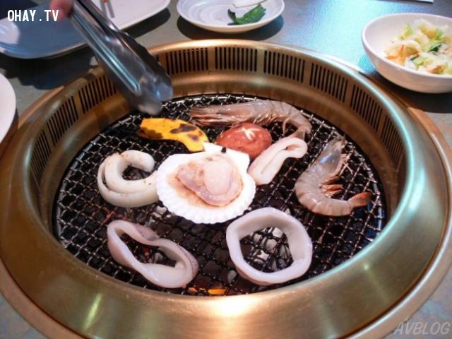 2. Cách nấu ăn,người Nhật,cách giữ dáng,ẩm thực Nhật Bản,chế độ ăn uống