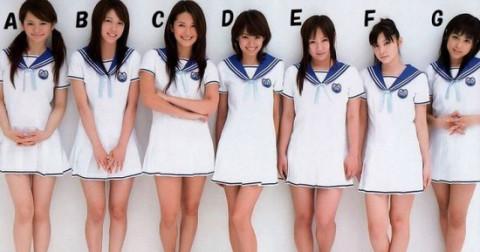 Phụ nữ Nhật dáng đẹp nhờ 6 thói quen ăn uống sau