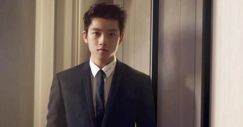 Tiết lộ 'CV' siêu khủng của Chris Khoa - hotboy vừa trở thành cố vấn Bộ Tài Chính