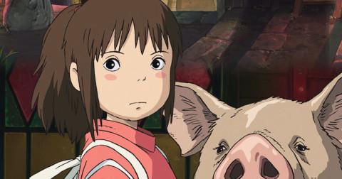 bộ phim hoạt hình anime Nhật bản kì quặc, kinh dị nhưng đậm chất giá trị nhân văn
