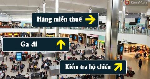 7 mánh khoé 'móc túi' khách hàng của các sân bay mà chỉ nhân viên nghỉ việc mới dám tiết lộ