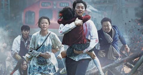 12 bộ phim điện ảnh Hàn Quốc hay nhất năm 2016-2017