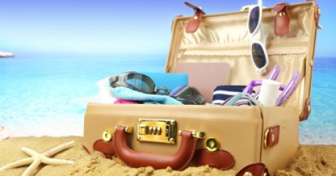 7 mẹo hữu ích giúp bạn sắp xếp hành lý nhanh gọn khi đi du lịch