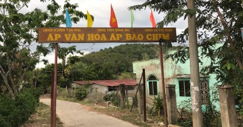 Tên địa danh độc đáo, chỉ có ở Việt nam