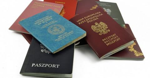 Những cuốn hộ chiếu quyền lực nhất thế giới
