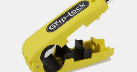 Chống trộm hiệu quả bằng khóa tay ga Grip-Lock