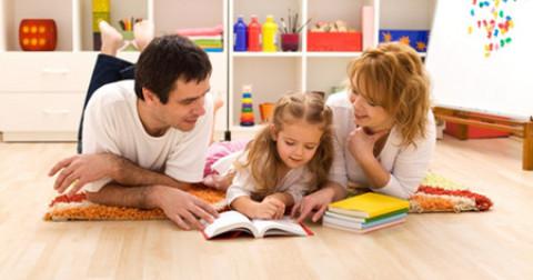11 quyển sách hay về nuôi dạy con mà cha mẹ không thể bỏ qua