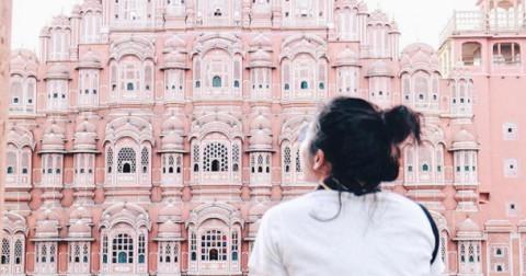 13 tụ điểm 'sống ảo' trên thế giới dành cho các nàng nghiện màu hồng