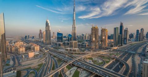 8 hình ảnh thể hiện sự giàu có của Dubai khiến bạn 'hồn bay phách lạc'