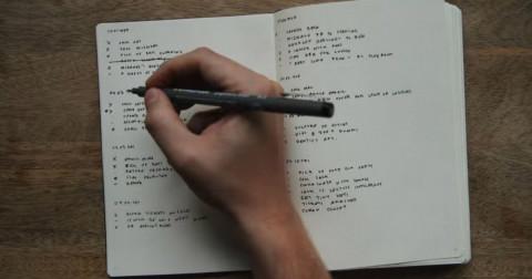 Nâng cao chất lượng cuộc sống với 'Bullet Journal' ngay hôm nay!