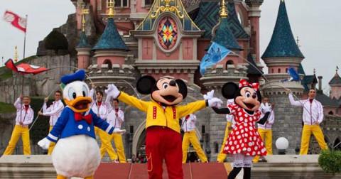 Disney Park ai cũng biết, nhưng hỏi Disney ghét gì ai cũng ngớ người!