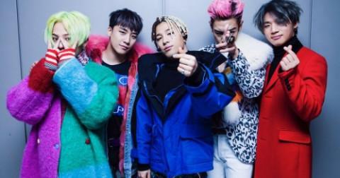 Tạm vắng bóng, Big Bang vẫn gây sốt khi chia tay fan bằng ca khúc 'Flower Road'