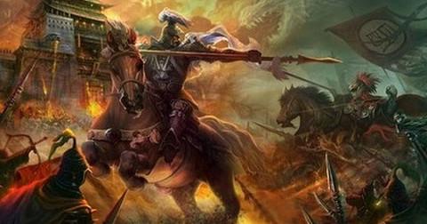 Võ Tánh - Trung liệt anh hùng - Tây sơn uất ức