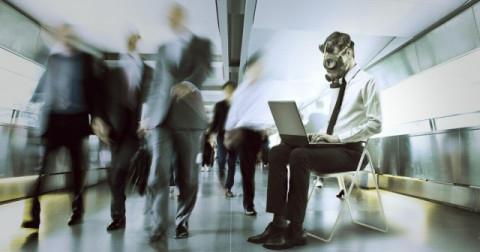 Khi nhân viên nghỉ việc nhiều, người sếp nên xem lại mình!
