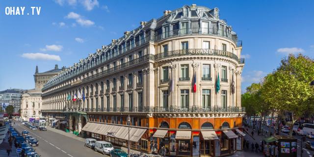 Paris là nơi được mệnh danh với nhiều bảo tàng rộng lớn nhất châu Âu về nghệ thuật đương đại và hiện đại,Paris,nước Pháp