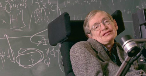 Mất khả năng nói, nhưng công nghệ nào đã giúp Stephen Hawking nói chuyện với thế giới?