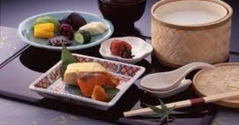 Nhật Bản:Đất nước mặt trời mọc và nét đẹp văn hóa đến từ ẩm thực