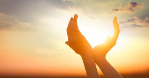 12 điều giúp bạn sống rực rỡ như ánh sáng Mặt Trời