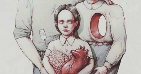 Những bức ảnh biết nói khiến ai ai cũng phải đứng lặng suy ngẫm