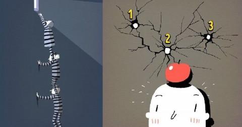 Thử thách trí tuệ với 7 câu đố vui bằng hình ảnh