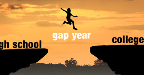 5 lợi ích của một GAP YEAR