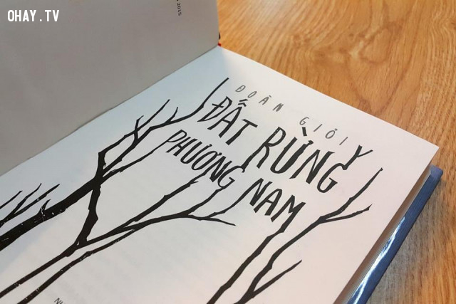 3. Đất rừng Phương Nam - Đoàn Giỏi,sách dạy con,sách thiếu nhi,sách hay