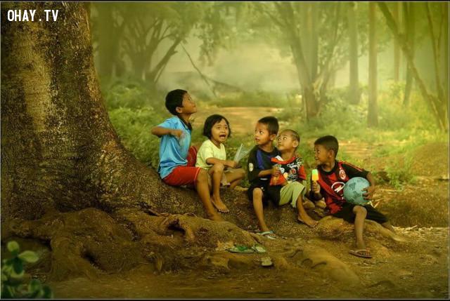 2. Tuổi thơ dữ dội - Phùng Quán,sách dạy con,sách thiếu nhi,sách hay