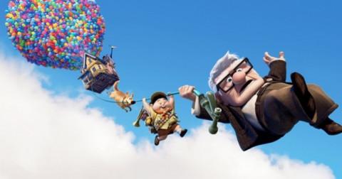12 thông điệp sâu sắc trong những bộ phim hoạt hình Pixar khiến ai cũng phải tâm đắc