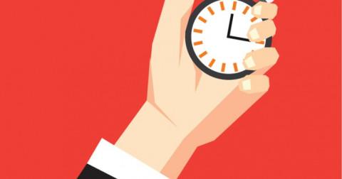 7 lời khuyên để quản lí thời gian hiệu quả