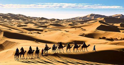 Những bài học từ các thương gia thành Babylon cổ đại giúp bạn trở nên giàu có