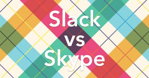 7 lý do Slack tốt hơn Skype cho công việc của bạn