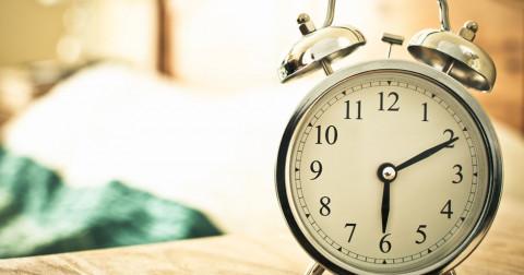 Mẹo nhỏ dành cho Teen quyết tâm dậy sớm vào buổi sáng cực hiệu quả.