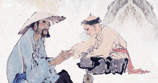 ,lời dạy của cổ nhân,Kinh Thái Bình
