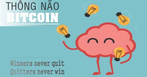 Những sự thật đằng sau đồng tiền ảo Bitcoin