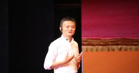 Tỷ phú Jack Ma nói gì với Giới Trẻ hiện nay