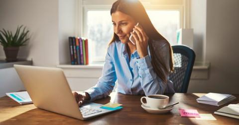 5 lý do bạn bận rộn mà vẫn không năng suất