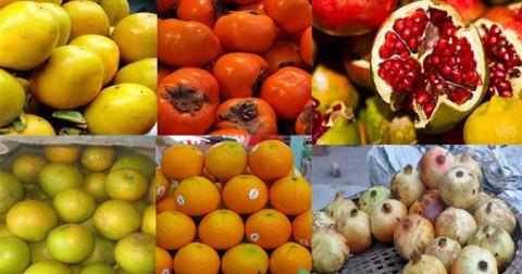 Cách phân biệt rau củ quả Trung quốc và Việt Nam bằng mắt