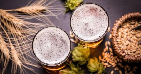 11 lợi ích của bia có thể bạn chưa biết