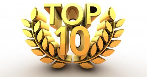 Top 10 nơi làm việc tốt nhất Việt Nam