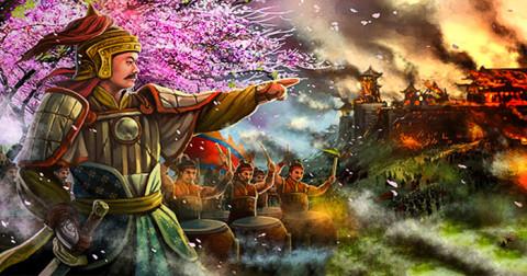 Chinh Phục Dead Line thần tốc như Quang Trung hoàng đế