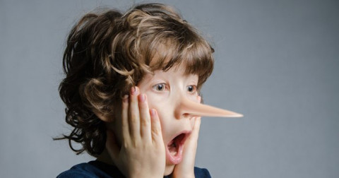 11 dấu hiệu BẮT THÓP người đang nói dối, sô 11 là điều không ai nghĩ đến