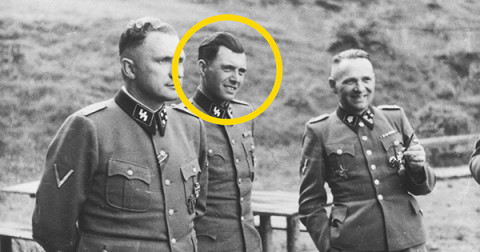 Những sự thật rùng rợn về 'Bác sĩ tử thần' Josef Mengele