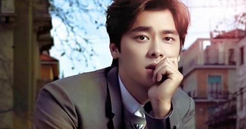 Điểm danh 5 nam thần đẹp trai nhất Trung Quốc