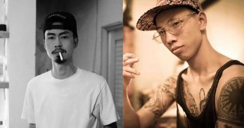 Những rapper 'không nổi' nhưng lại chẳng fan Rap Việt nào không biết