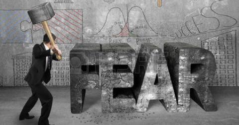5 cách đơn giản giúp bạn vượt qua những nỗi sợ hãi