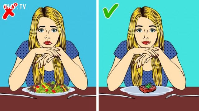 1. Ăn thịt và phô mai,buổi tối,sống khỏe,việc nên làm