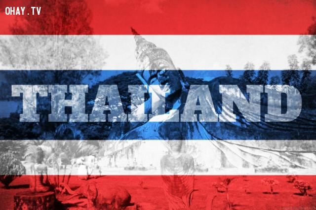 4.Thái Lan: GDP bình quân: 5.816 USD,Đông Nam Á,GDP,Kinh tế