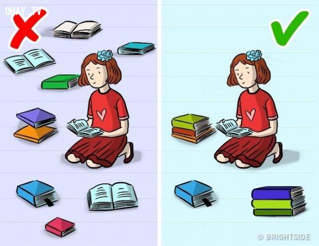 4. Tích luỹ kiến thức nhiều hơn,cách dạy con,nguyên tắc giáo dục,lỗi thời