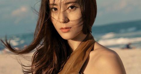 Krystal - Thần thái sang chảnh và thân hình quyến rũ nhất Kpop!