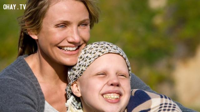 My Sister's Keeper - Sống cùng ung thư,phim hay,phim truyền cảm hứng,phim hay về cuộc sống